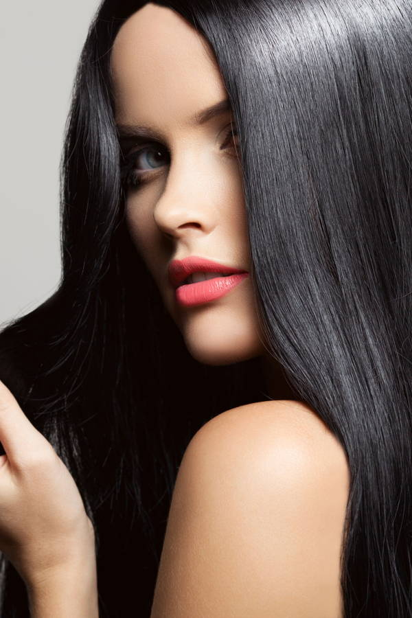 The Hair Treatment That Will Drastically Improve Your Hair Texture