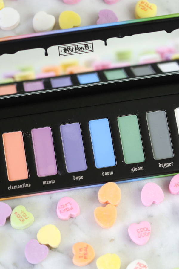 This Summer's It Eyeshadow Palette