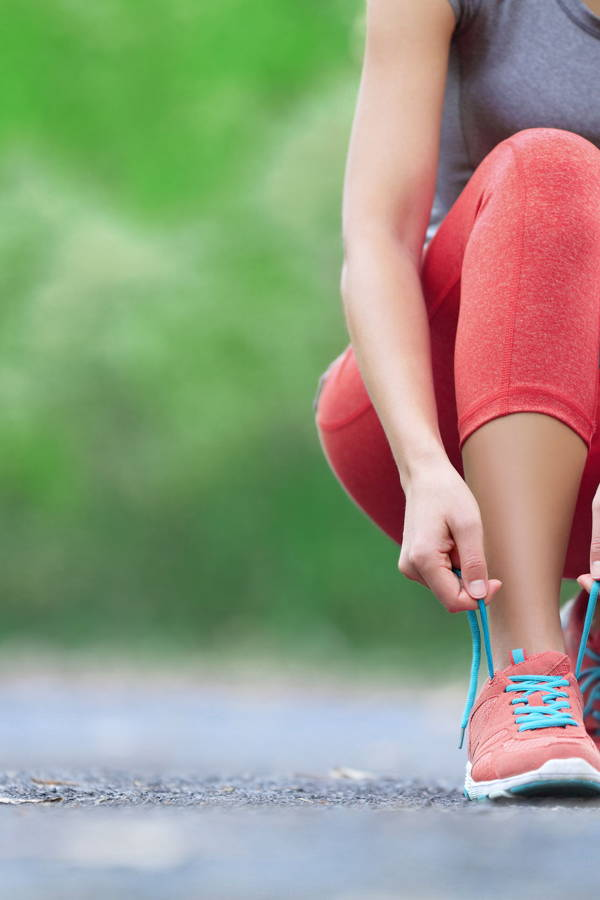 The Beginner's Guide to Buying the Perfect Running Shoes