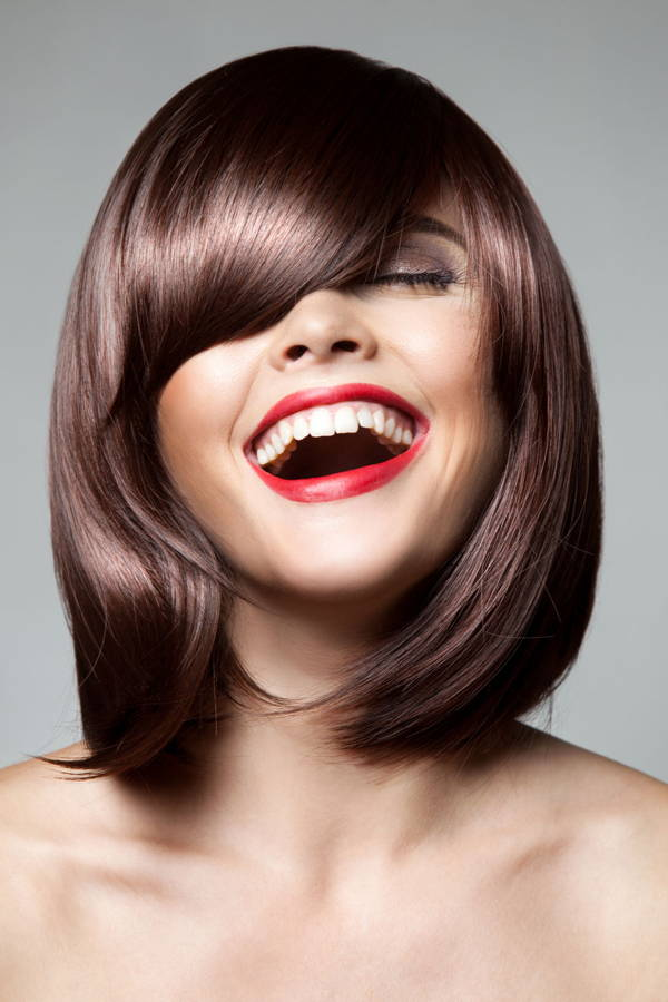 5 ways to rock your new bob