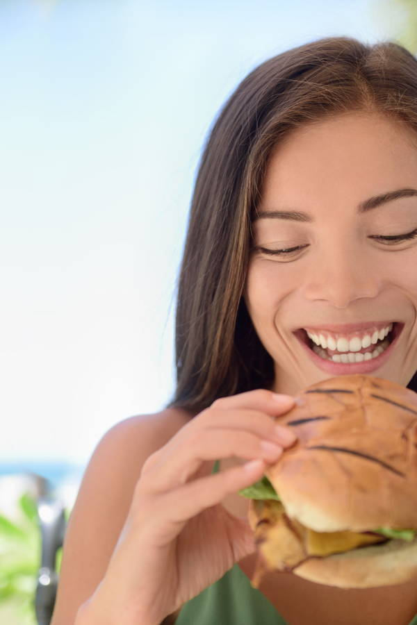 Food for thought: eat what makes you feel good