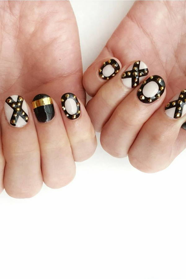 The Best Places to Get Nail Art in the Klang Valley