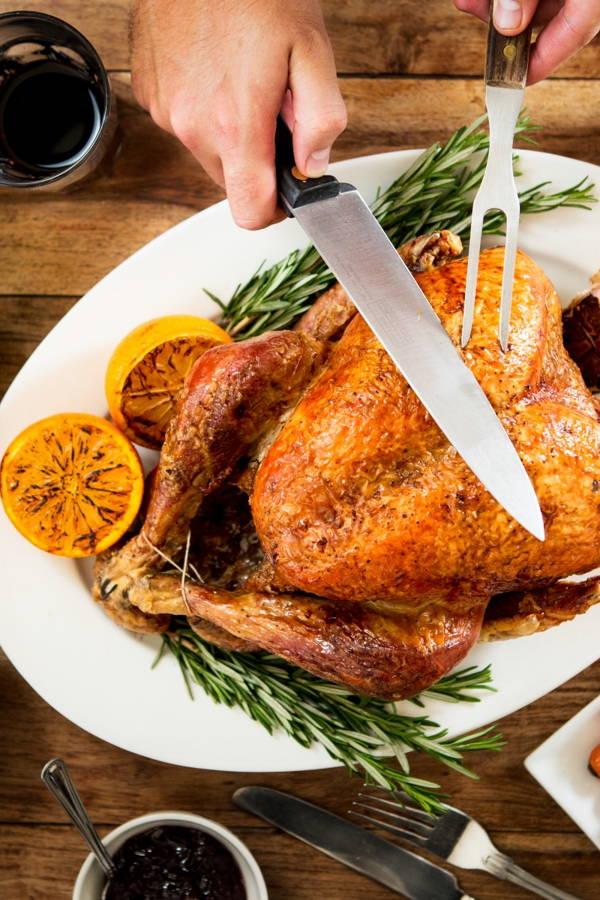 12 Healthier Food Alternatives This Festive Season