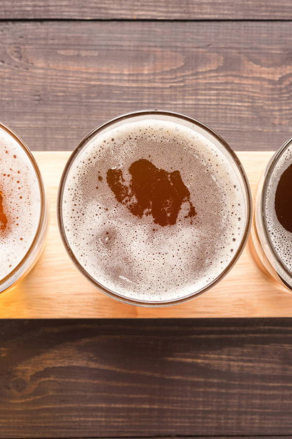 5 ways you never knew beer could make you beautiful