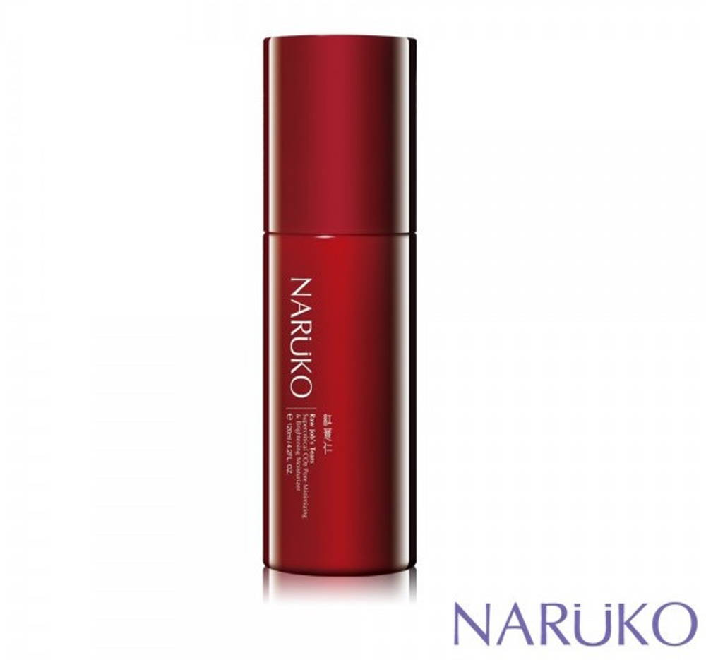 Naruko Raw Jobs Tear toner