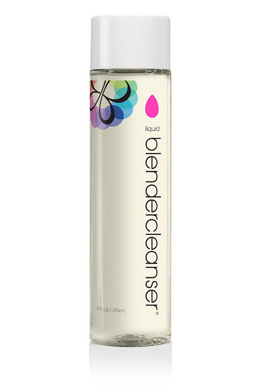 beauty blender cleanser