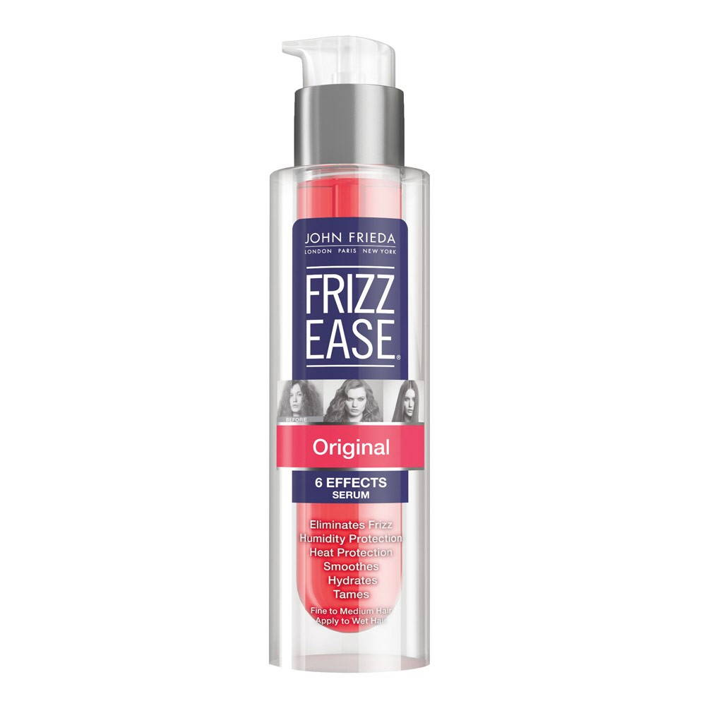 John frieda anti frizz