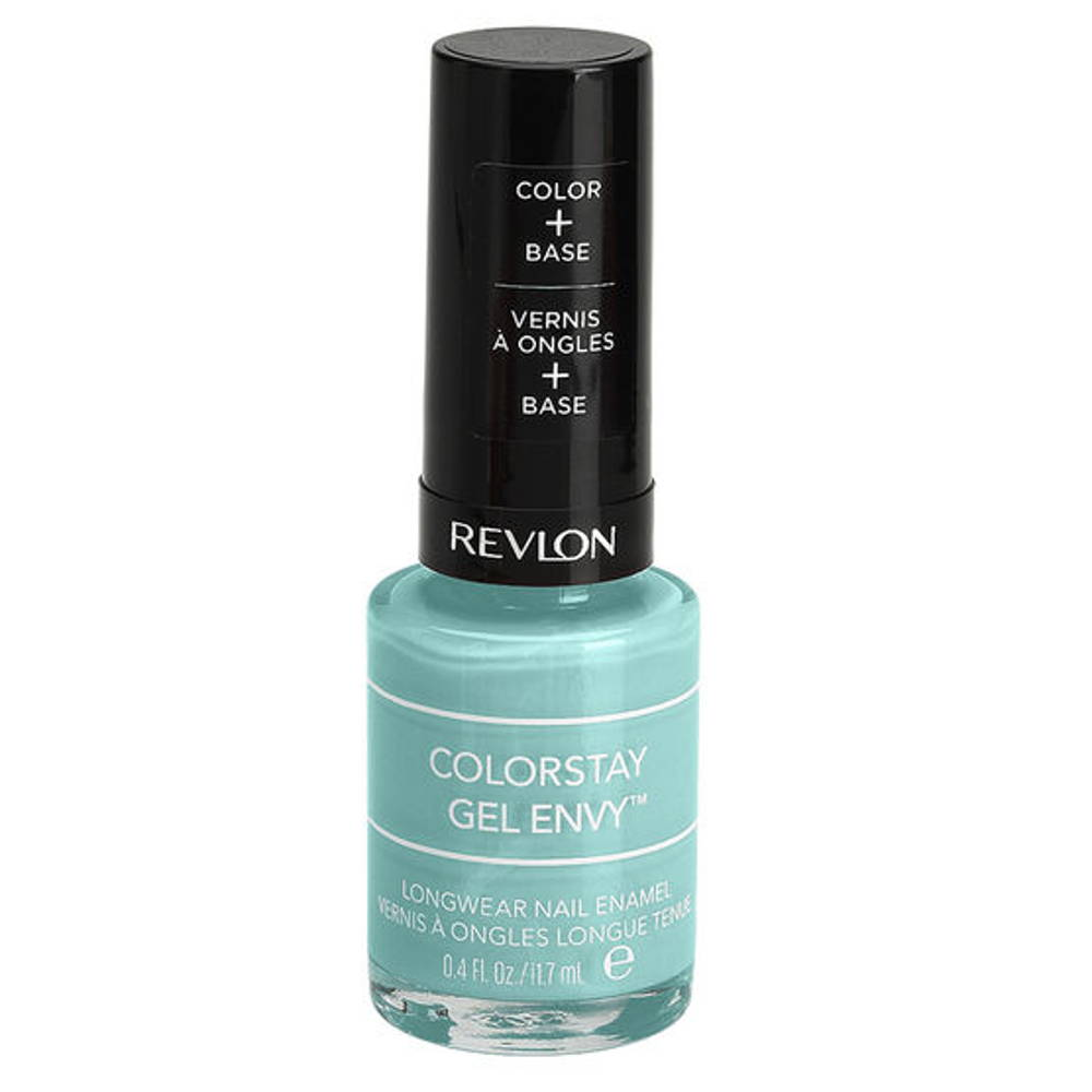 Revlon Skys the Limit