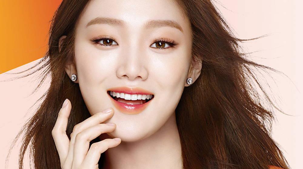 lee sung kyung laneige lip