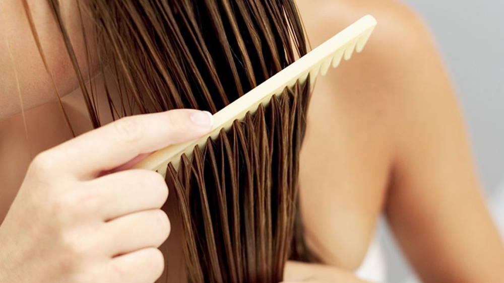 hair mask COMB