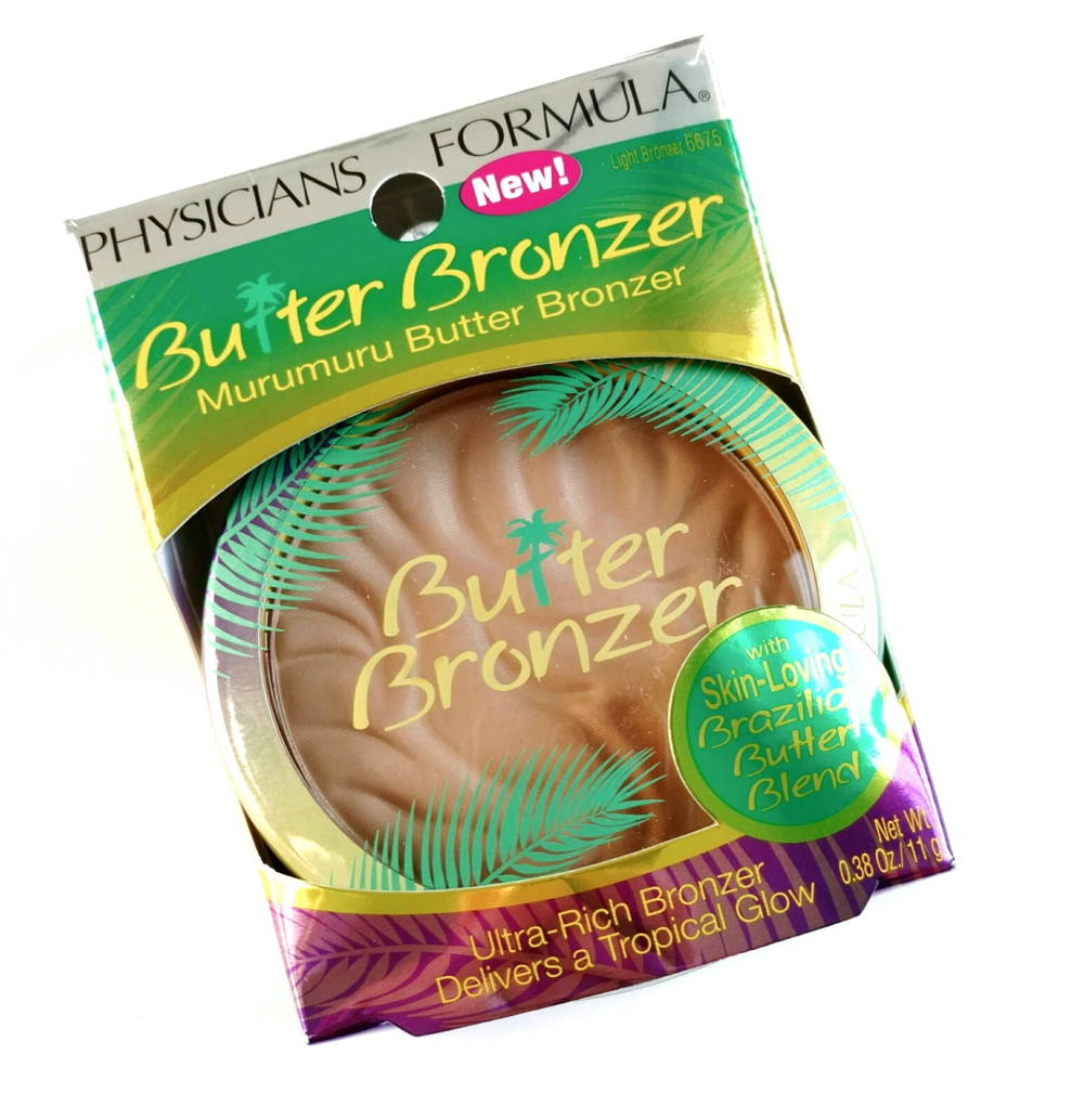 Physician's Formula Bronzer