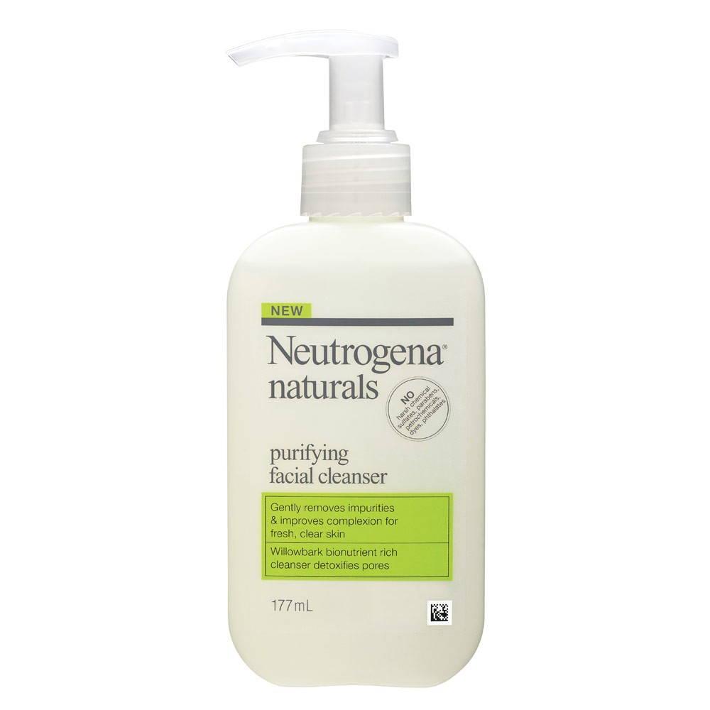 Neutrogena Purifying Cleanser