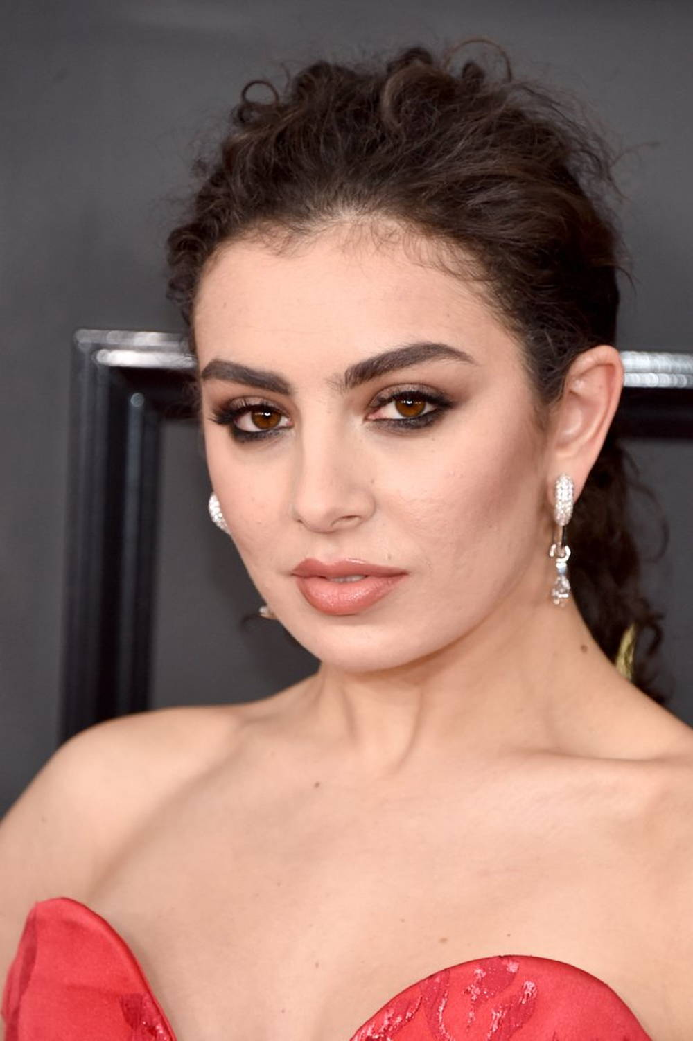charli xcx grammy awards 2017