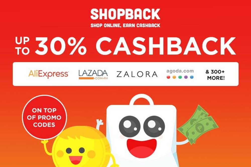 shopback stores