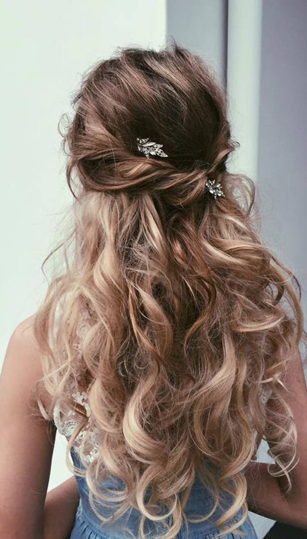 hairstyle twist