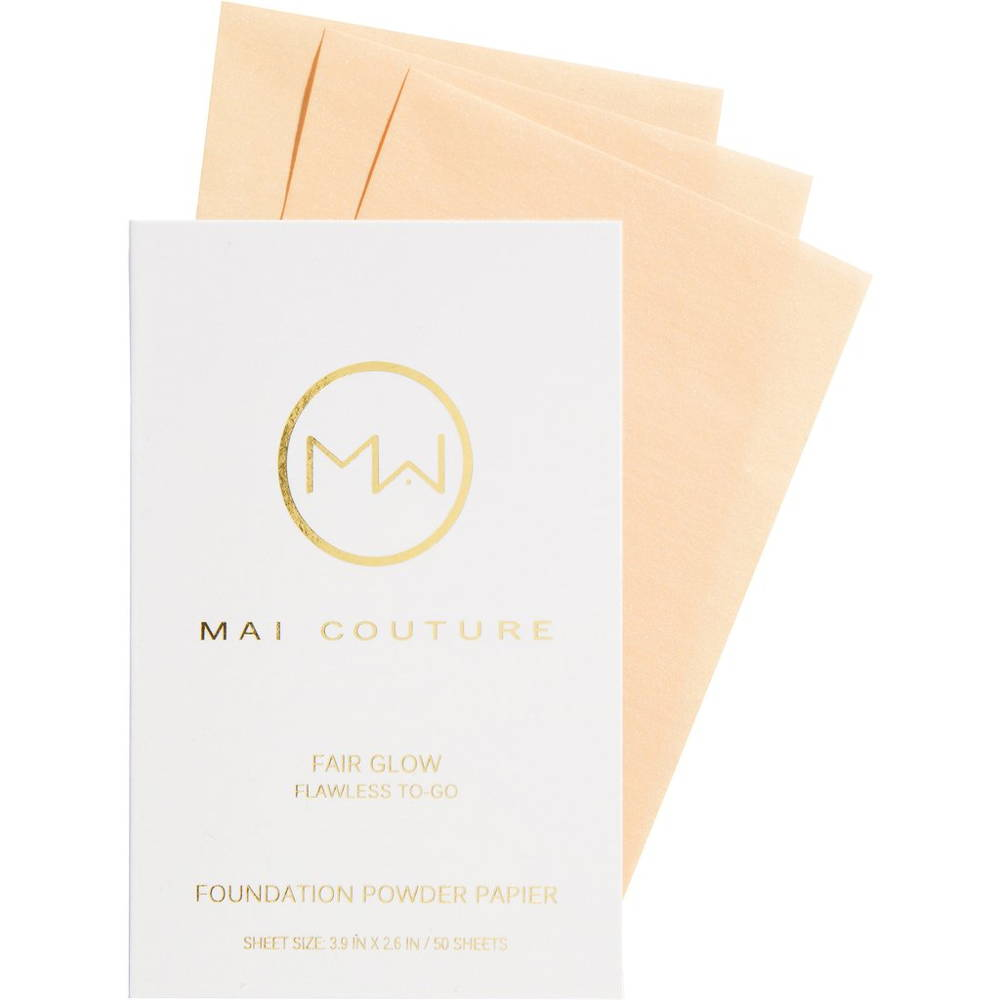 mai couture foundation