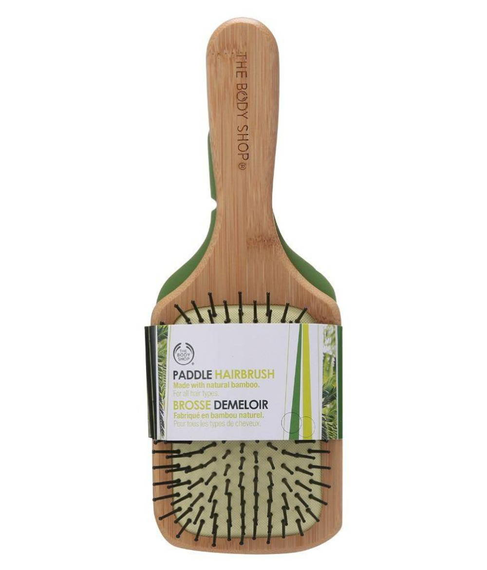Body shop brush