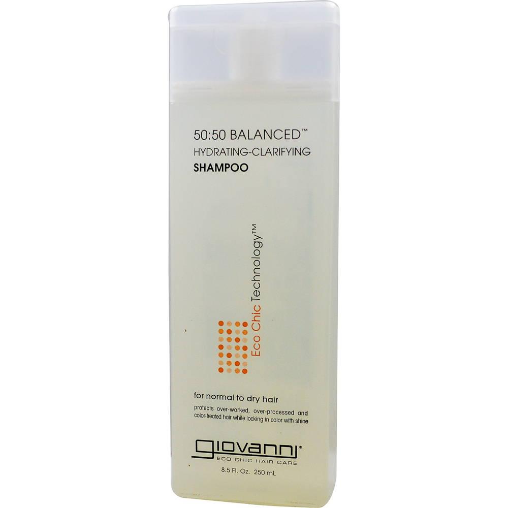 Giovanni Hydrating Clarifying Shampoo