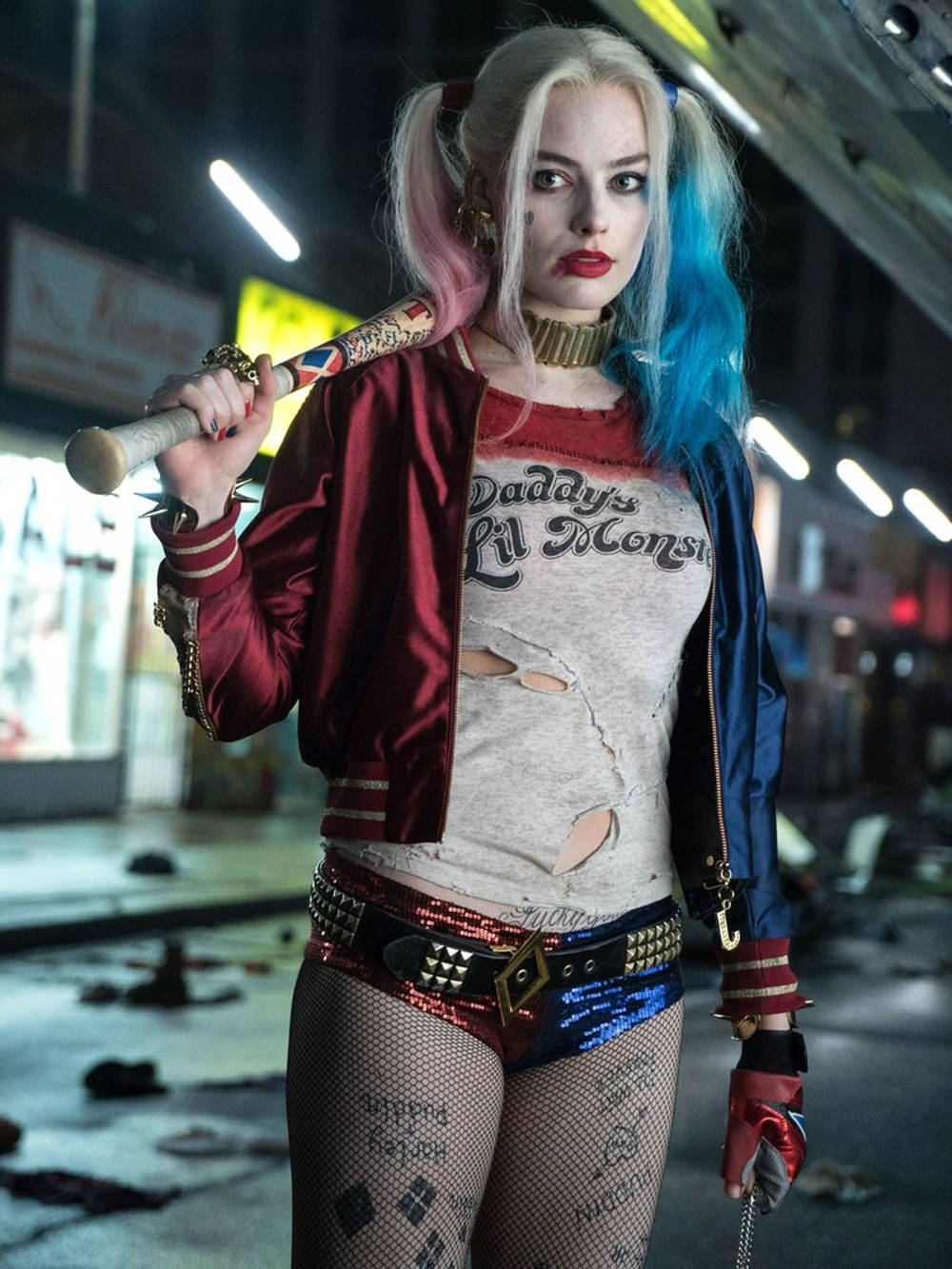 harleyquinn suicide squad