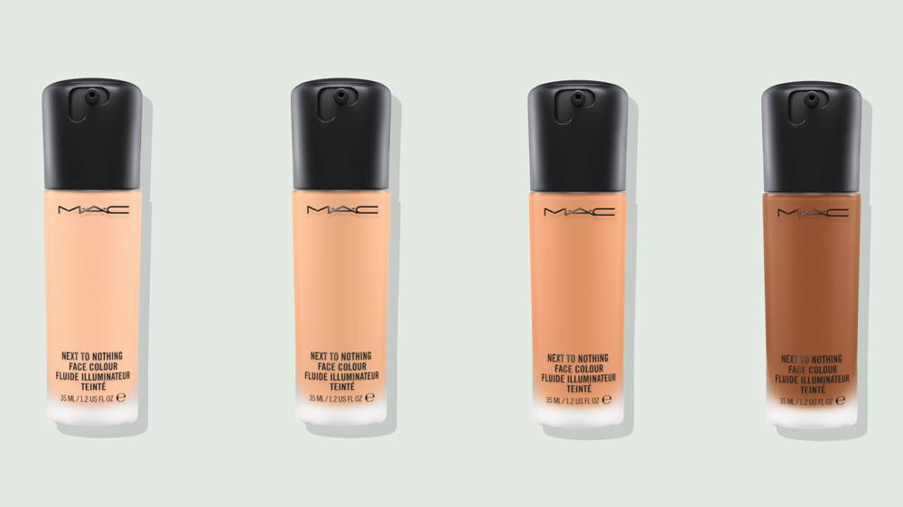 lightweight foundation