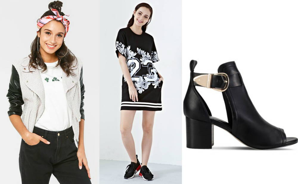trend style street wear