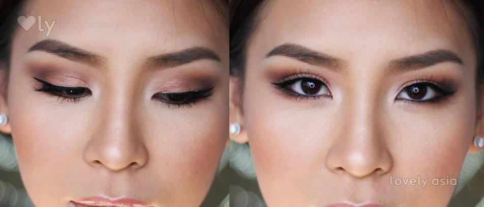 The Best Makeup Tricks For Asian Eyes Lovelyia
