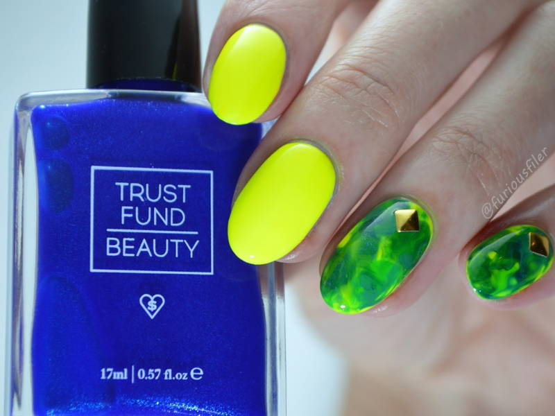 Rio Olympics: 11 Nail Art Ideas That Would Win Medals