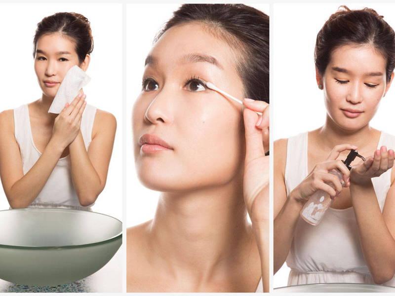 Asian Skincare