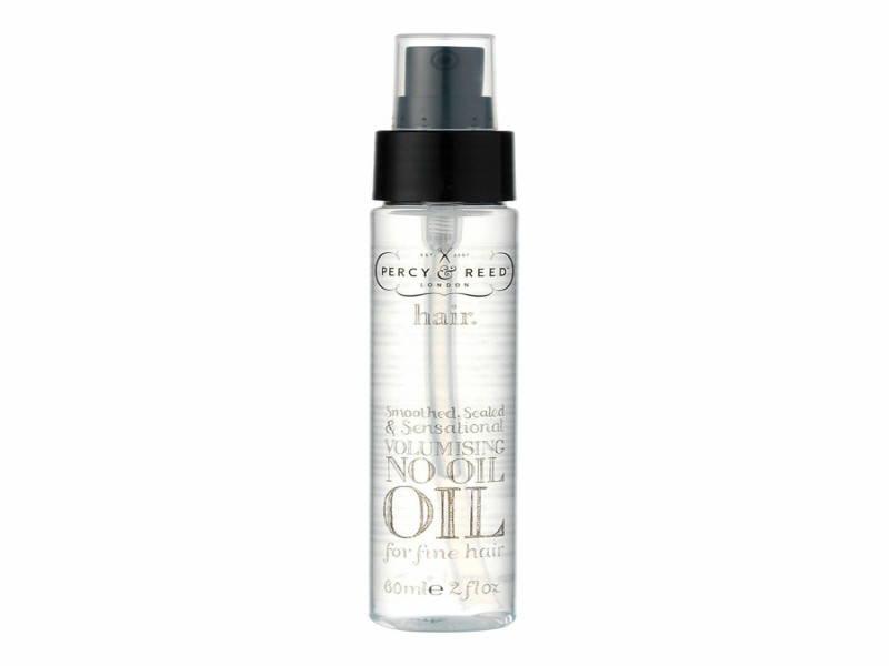 volumising oil