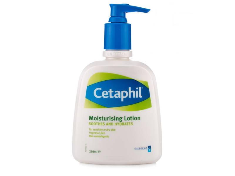 Cetaphil moisturiser