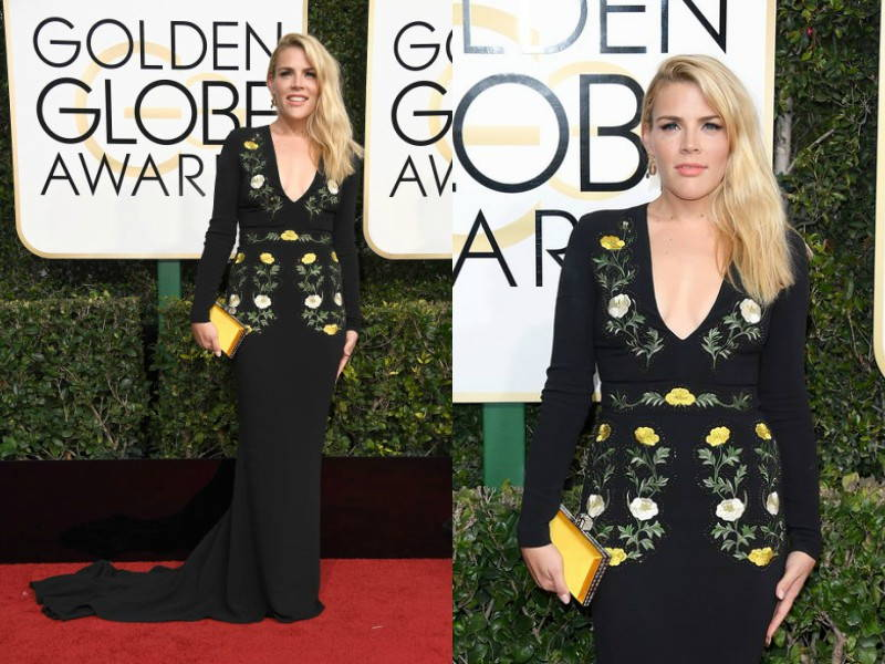 golden globes steal mccartney