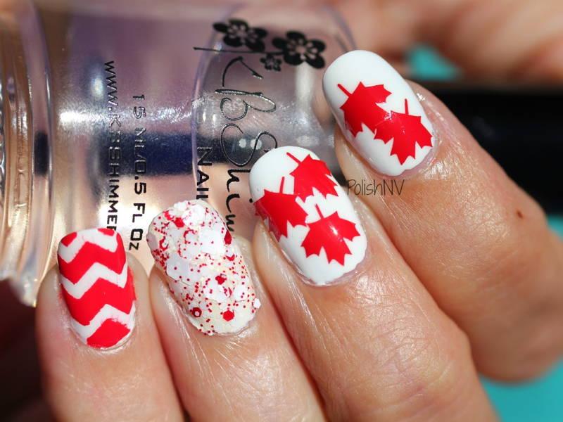 canada manicure