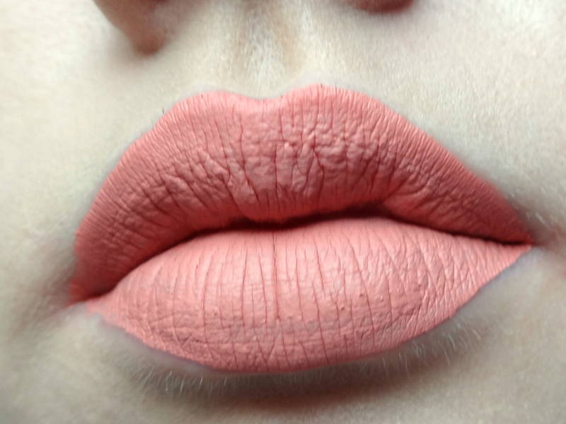 Stilla Bellissima lipstick