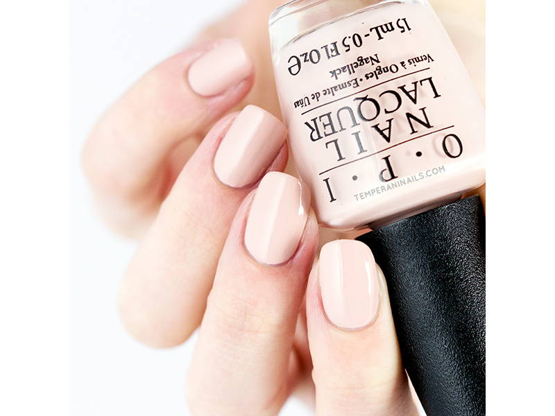 Neutral Nail Polish