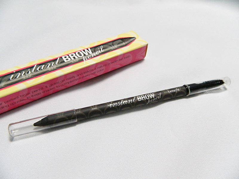 Benefit eyebrow pencil
