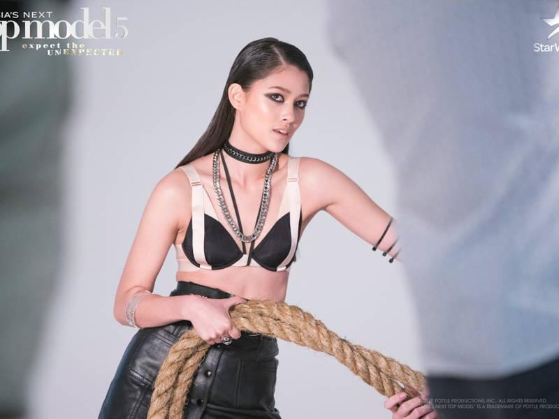 Top 5 Looks from Asia Next Top Model Winner Maureen Wroblewitz