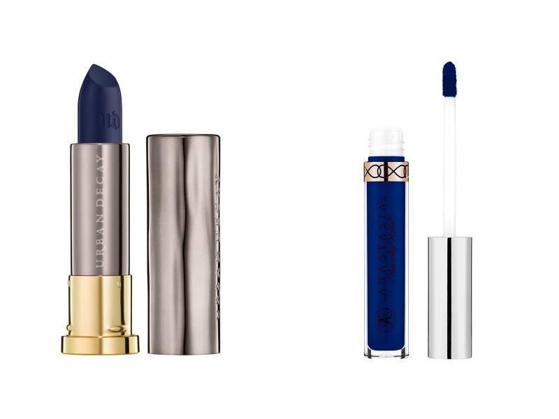 Urban Decay Anastasia Beverly Hills Lipsticks