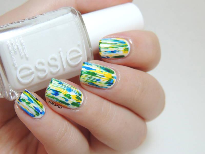 Brazil manicure