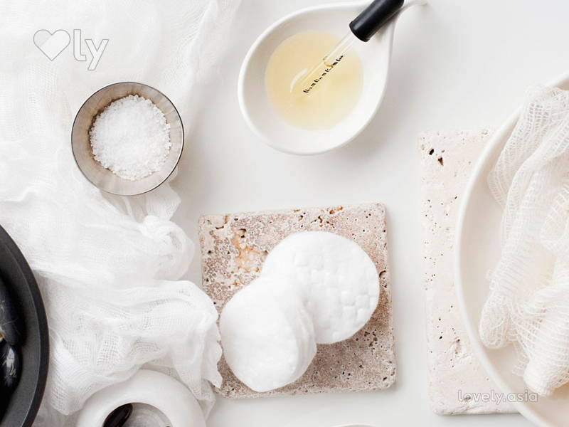 Ancient Chinese Skin Care Remedies We Need to Bring Back