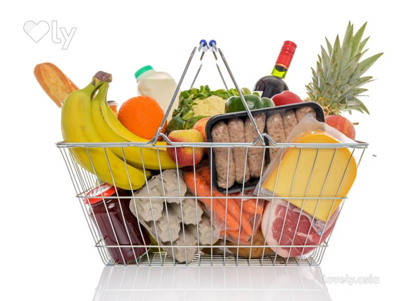 Organic Food Choices