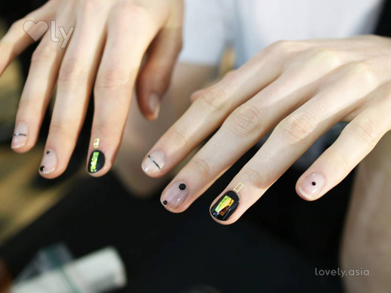 10 Gorgeous Nail Looks for Minimalists