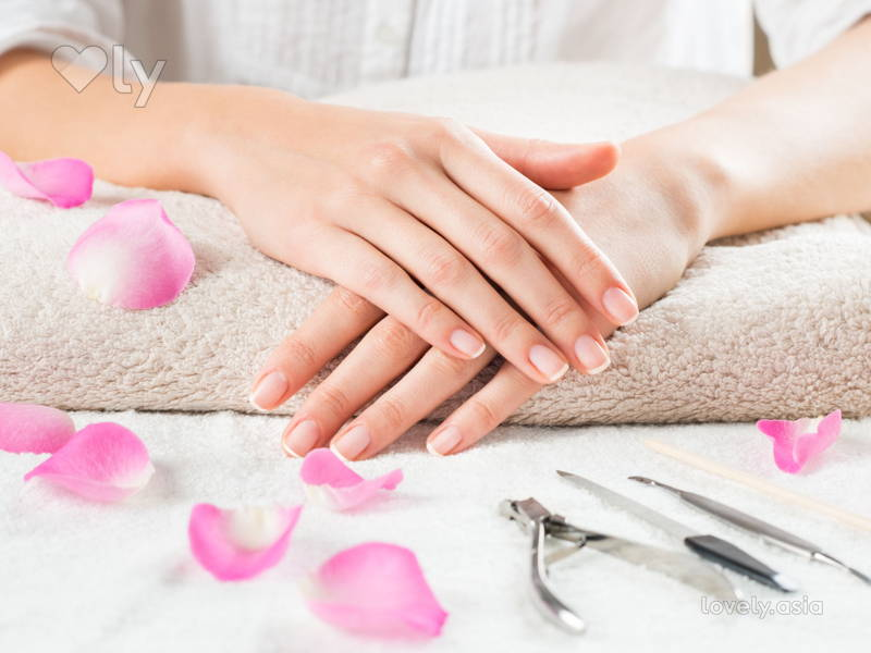 Nail care 101: what you need to know