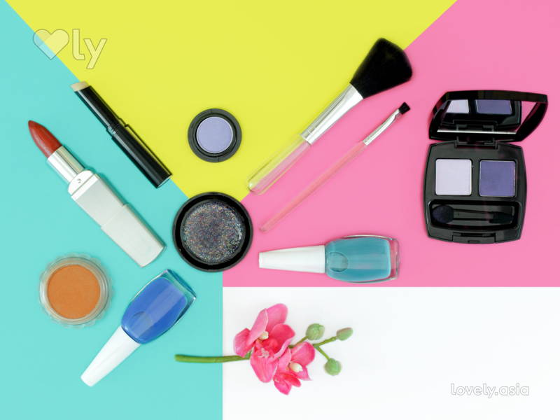 Makeup Gems You Can Find at Your Local Pharmacy