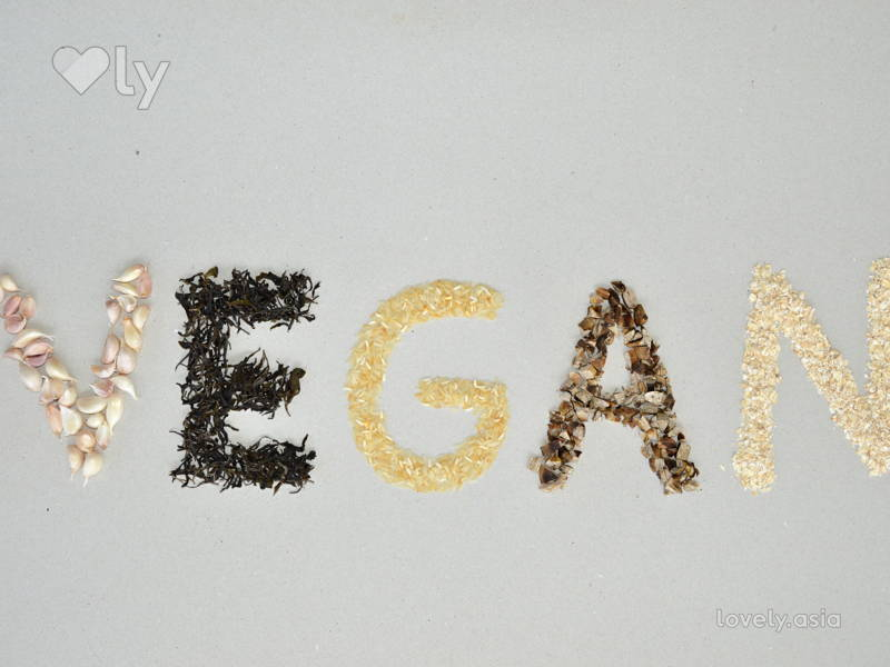 would you try the vegan diet?