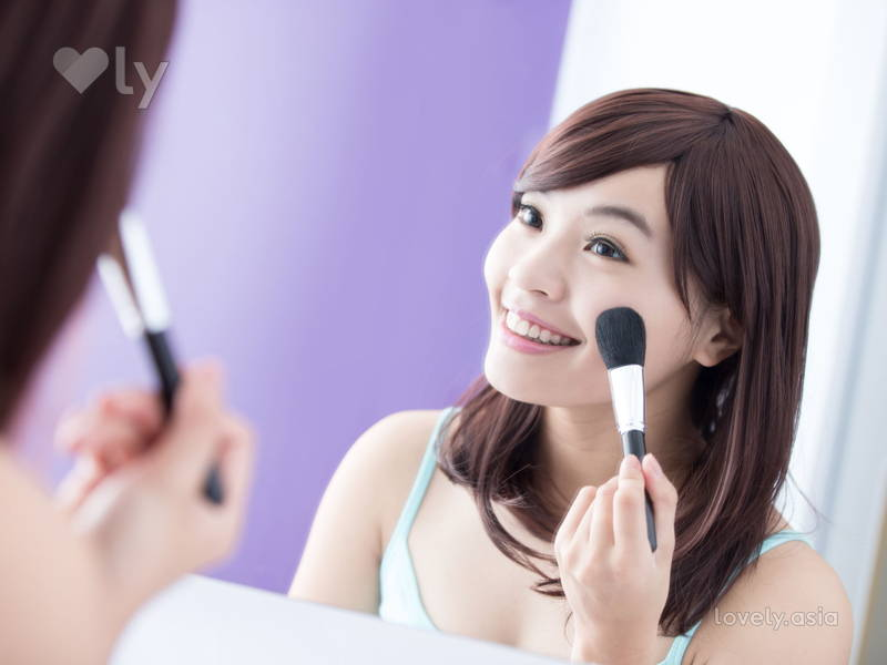 All-day flawless: tips for making your makeup last