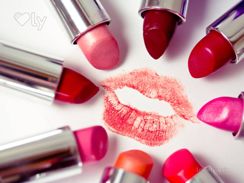 Picking The Right Lipstick