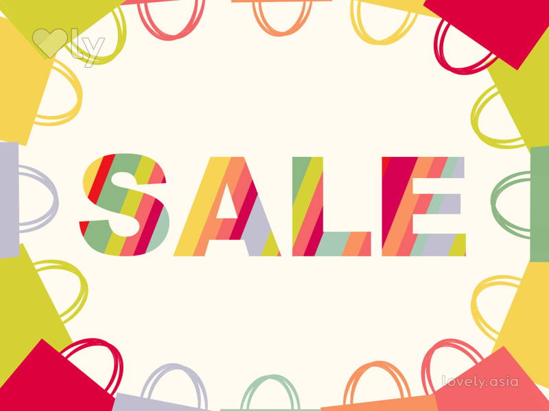 Mega Sale Shopping Tips From a Bargain Hunter