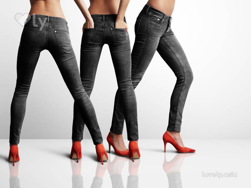 10 Myths About Jeans You Need to Throw Out the Door
