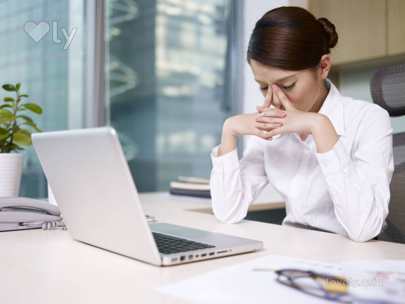 Beat the Bug at Work and Avoid Falling Sick