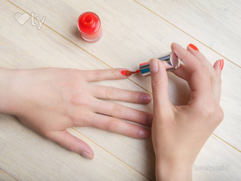 Quick Nail Fixes You Can Nail Even While Travelling